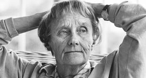 Astrid Lindgren kommer att synas på den nya 20-kronorssedeln